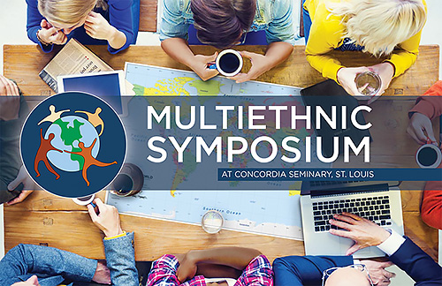 Multiethnic Symposium – January 24-25, 2017