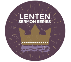 Lenten sermon series