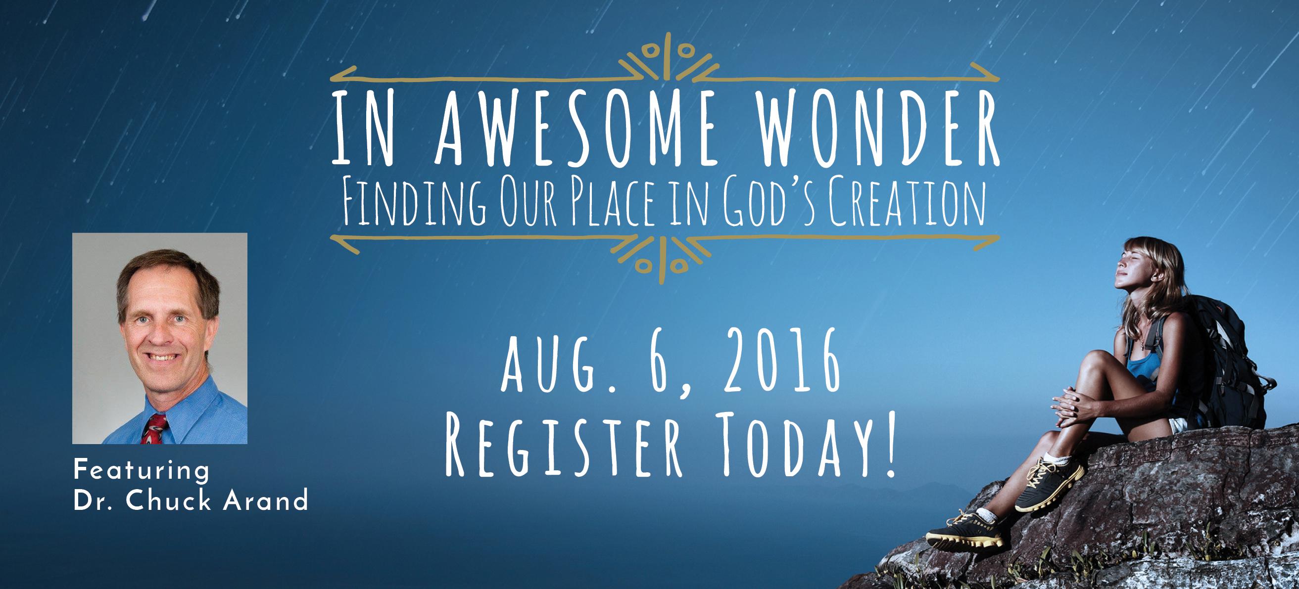 Summer Lay Bible Institute set for Aug. 6, 2016