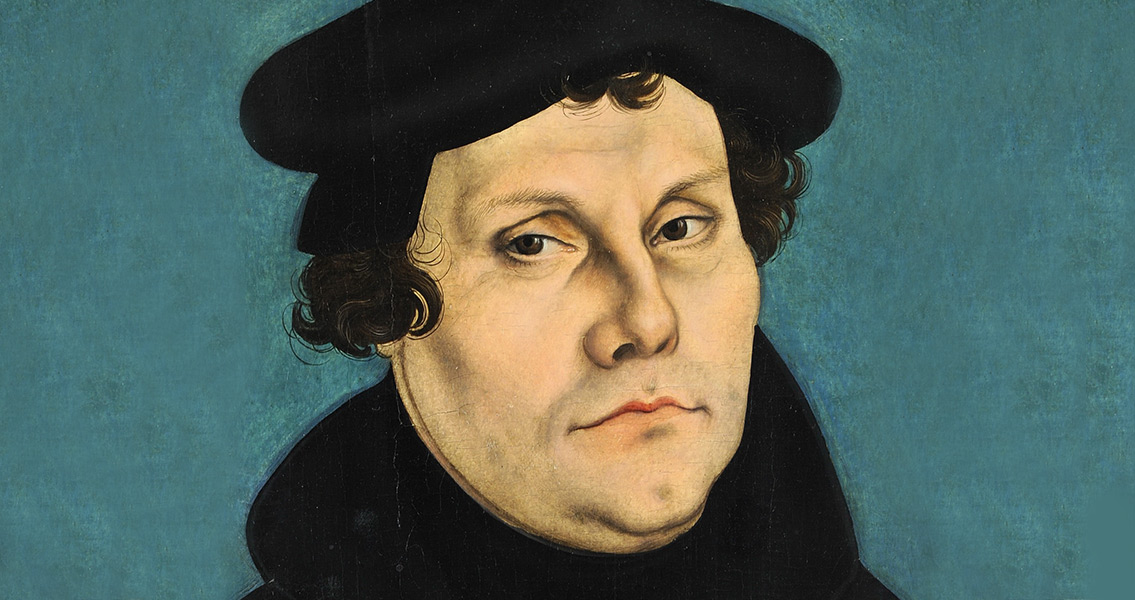 "Is the Goal To Be ""Distinctively Lutheran""?"