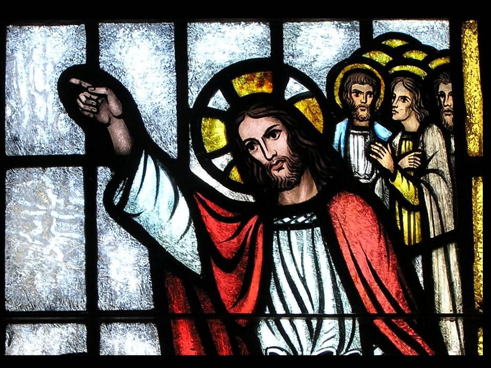 Preaching Matthew
