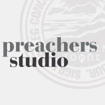 The Preacher's Studio