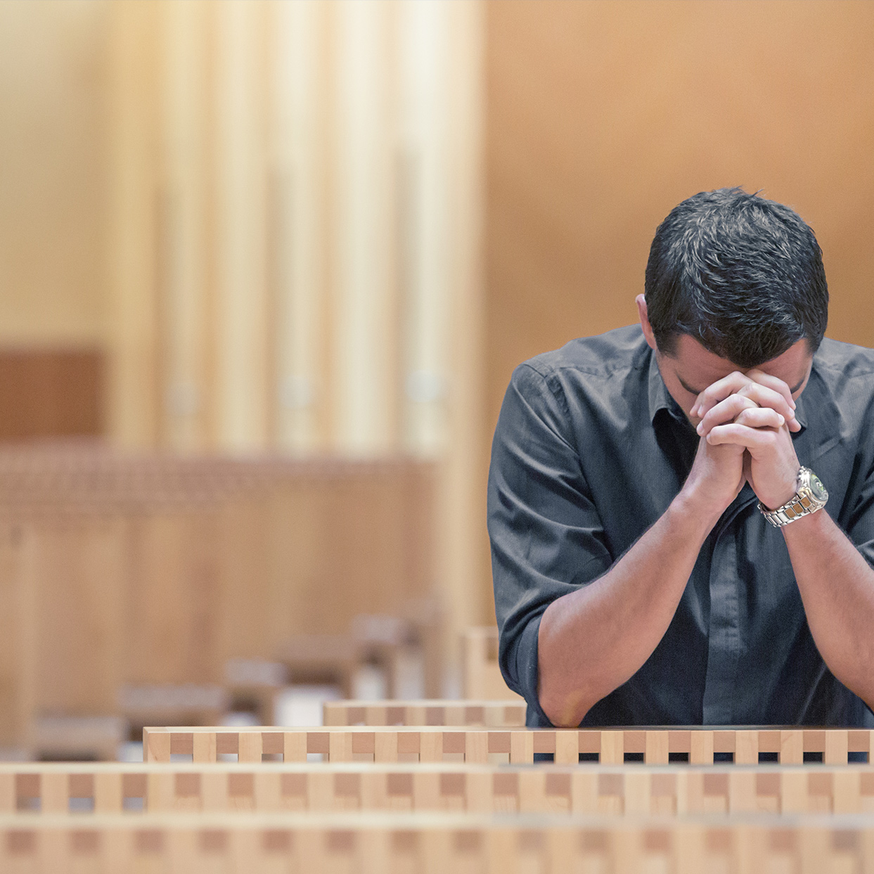 "Problematic Words in Prayer: Overextending ""Lift Up"""