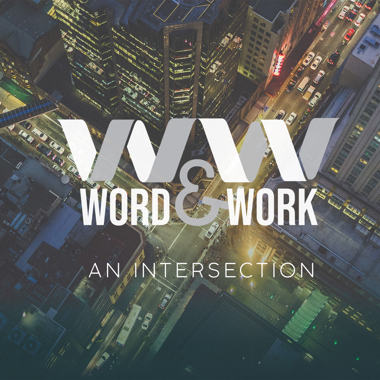 Word and Work: The Spirit at Work