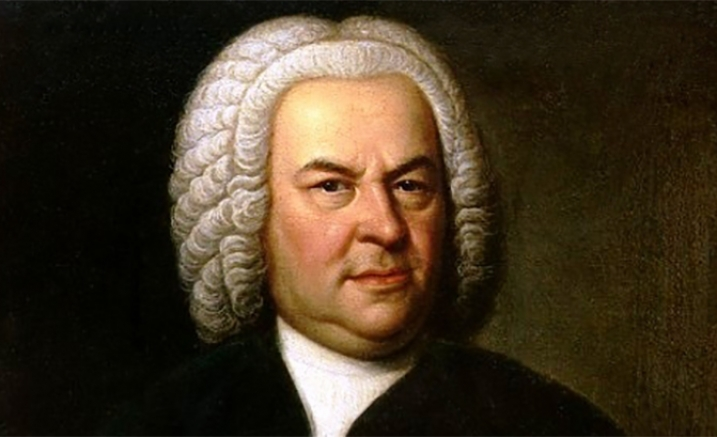 ICYMI: Thinking About Bach's Bible
