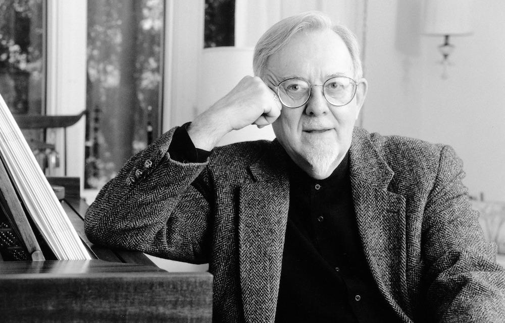 In Memoriam: Carl Schalk (1929–2021)