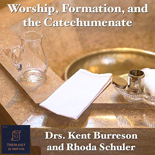 ICYMI: Burreson and Schuler on Worship and Formation