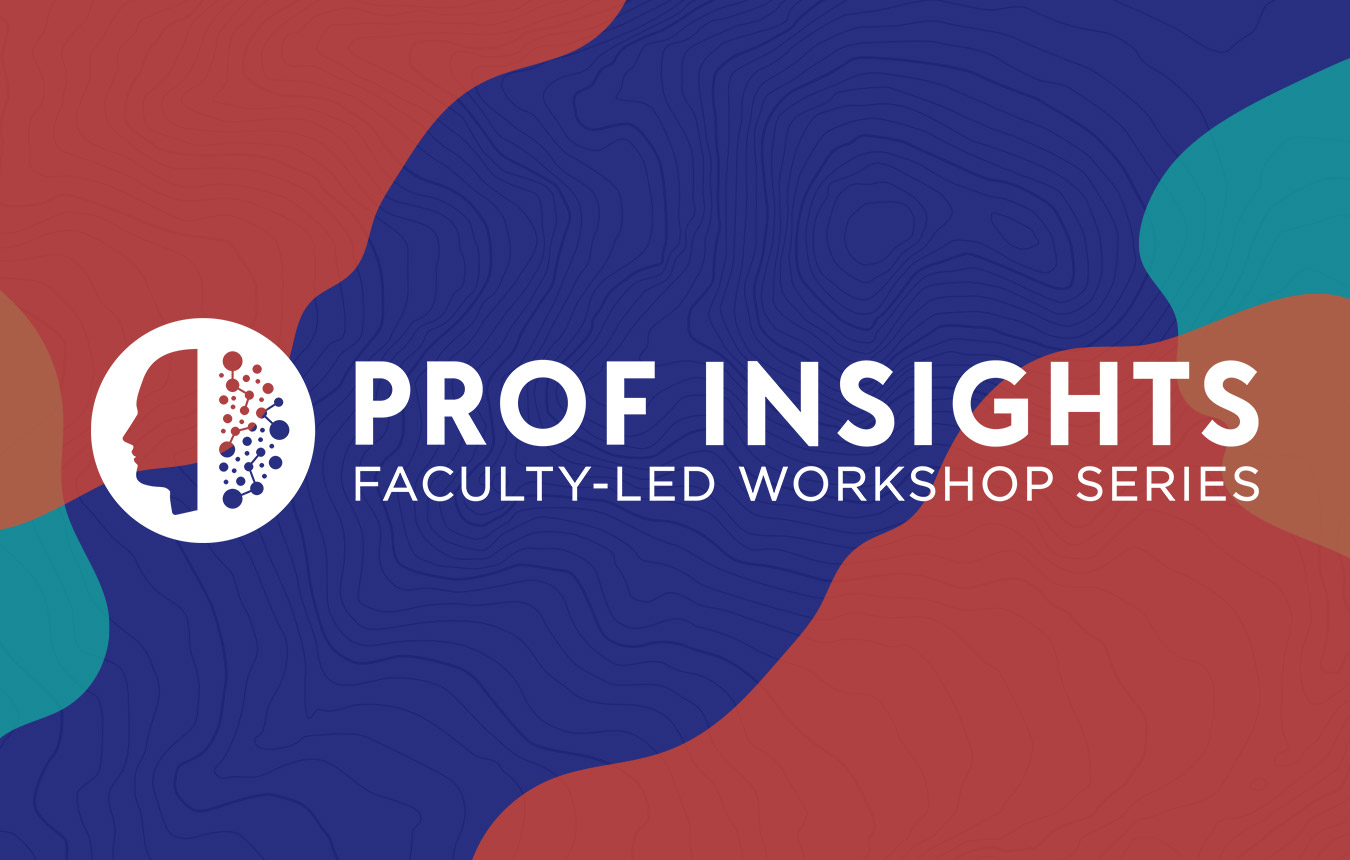 Prof Insights: Glenn Fluegge