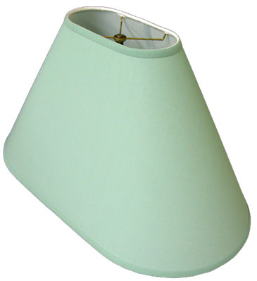 Image 5 Oval Race Track Lampshade