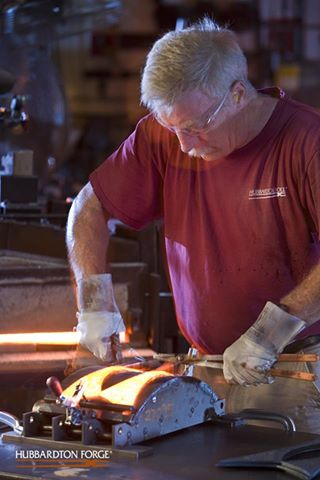Hubbardton Forge behind the scenes 4