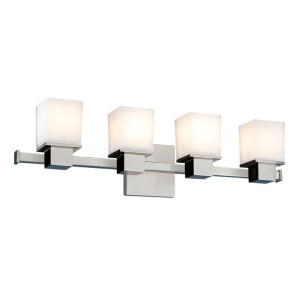 4444-PC_Hudson Valley Milford 4-Light Bath Sconces in a Polished Chrome Finish