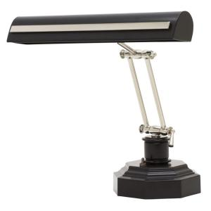 PS14-201-ABPB House of Troy Piano Lamp and Desk Lamp