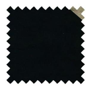 L125 - Black Matte Paper with Gold Lining