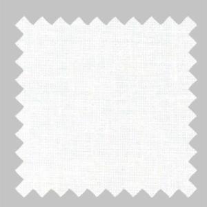 L528 - Textured Linen in White