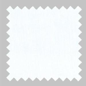 L518 - Tissue Shantung Fabric in White