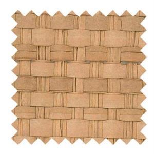 L964 - Natural Rattan Lampshade Fabric