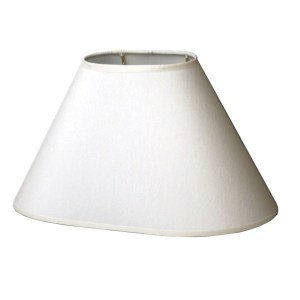 Oval Lampshades