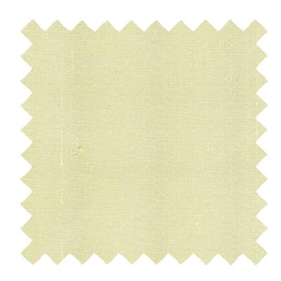 L517 - Dupioni Silk Fabric in Cream