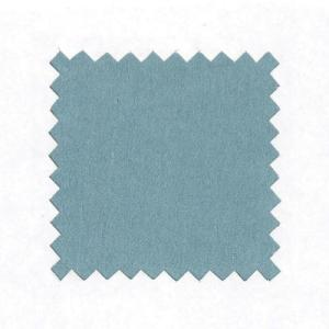Blue Distinctive Silk