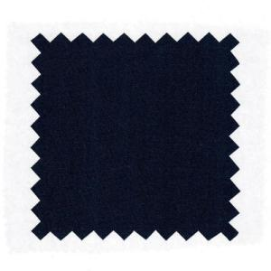 Navy Distinctive Silk