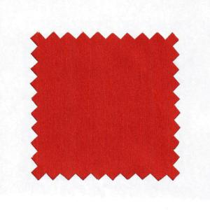 Red Distinctive Silk