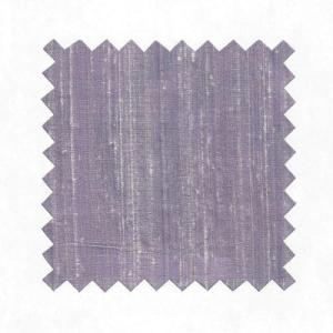 Lilac Dupioni Pure Silk