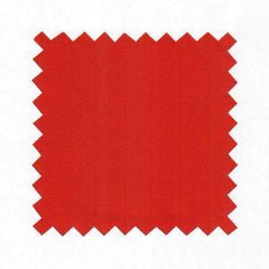Red Heavy Pongee Silk