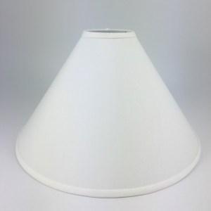 Hardback Deep Cone Lampshades