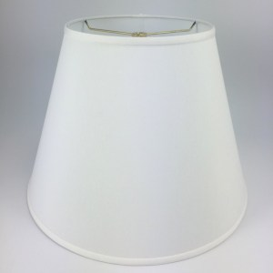 Hardback Empire Lampshades