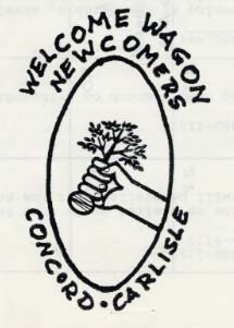 Records of the Newcomers' Club of Concord and Carlisle