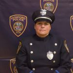 Concord Police Officers, Dispatcher Receive First Responder Recognition Awards from MPTC