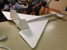 Foam Board Rc Glider Plans - Year of Clean Water