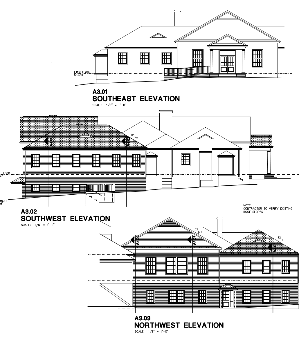 Building Expansion Proposal (Updated May 2020)