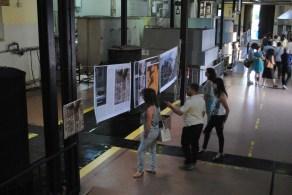 Radice - evento mostra c/o Azienda Amarelli