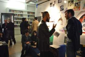 Eureka! - evento mostra c/o Milano Fuorisalone 2016