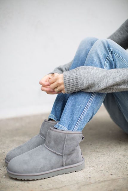 Stivali di pelo: come indossarli