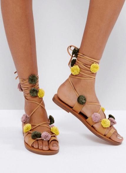 Sandalo Asos