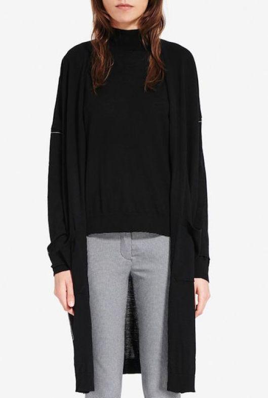 la maglia tricot con cosa la metto Liviana Conti