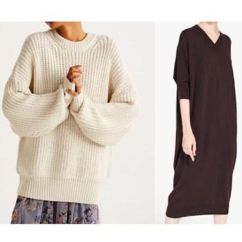 Maglie tricot: con cosa le metto?