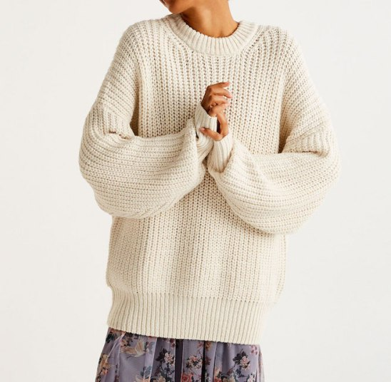 Maglie tricot: con cosa le metto?13