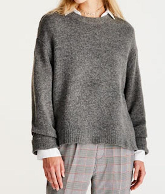 Maglie tricot: con cosa le metto?8