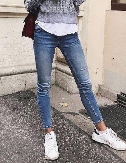 Jeans: miniguida su come scegliere quello perfetto skinny