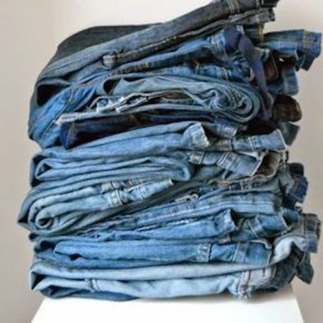 Jeans: miniguida su come scegliere quello perfetto1