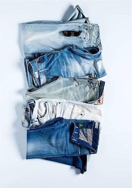 Jeans: miniguida su come scegliere quello perfetto5