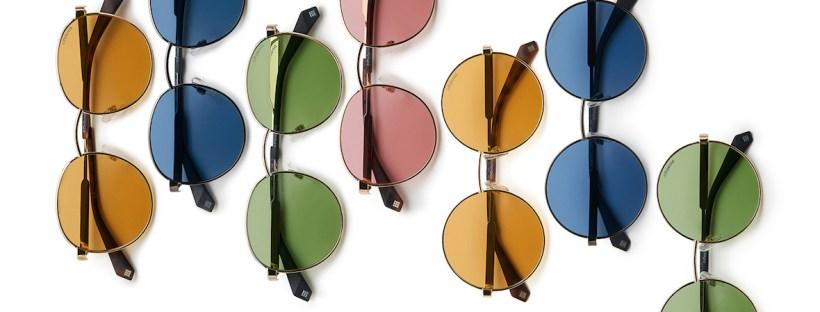 409b04f7ba Occhiali con lenti cosmetiche: come indossare il nuovo trend della ...