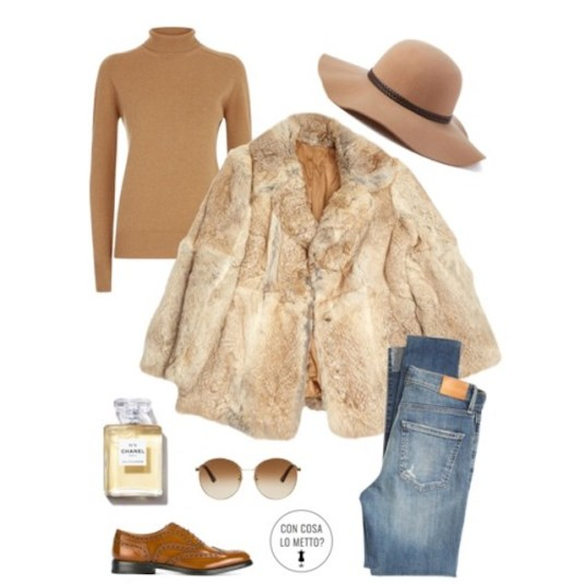 come rendere trendy una pelliccia vintage.jpg