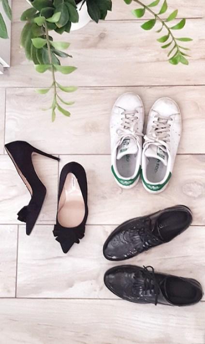 Come scegliere le scarpe giuste per ogni occasione: 5 consigli per voi6