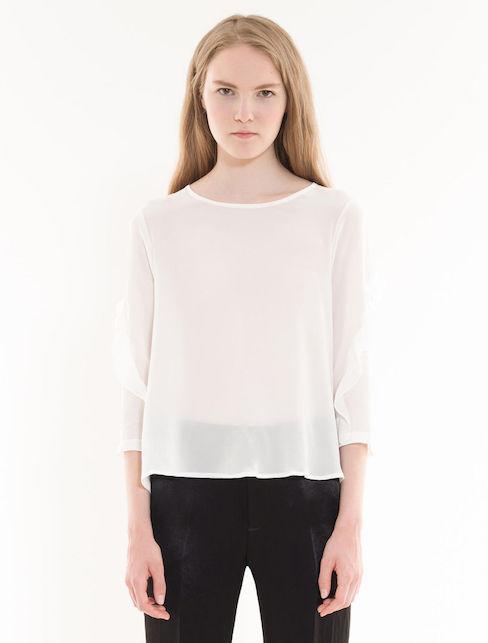 La camicia bianca: 10 consigli di shopping per voi - modello  Max&co corfu-t.jpg