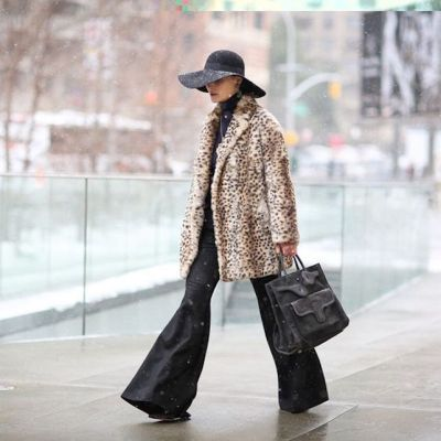 I 13 errori delle donne-il leopardato2