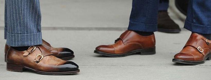 Pantaloni con il risvolto da uomo: istruzioni per l'uso